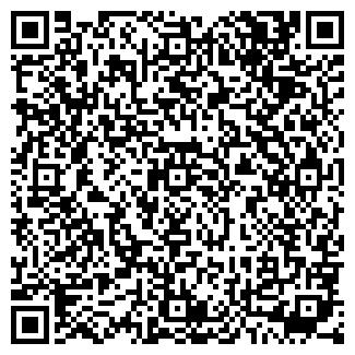 QR-код с контактной информацией организации Сион