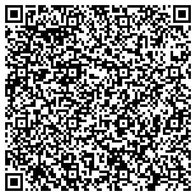 QR-код с контактной информацией организации Комфорт инжиниринг, ООО