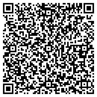 QR-код с контактной информацией организации Дижон, ООО