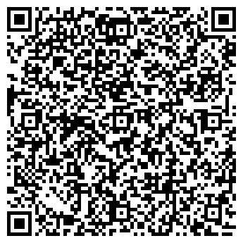 QR-код с контактной информацией организации Юзеф, МЧП