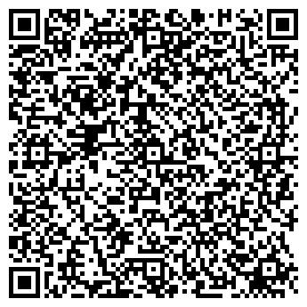 QR-код с контактной информацией организации Автолидер, ЧП