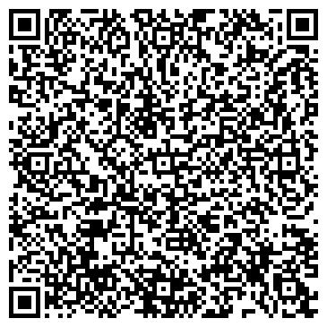QR-код с контактной информацией организации Спецбурбуд ППП, ЗАО