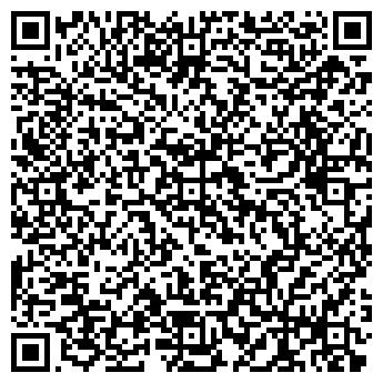 QR-код с контактной информацией организации Кудинов, СПД