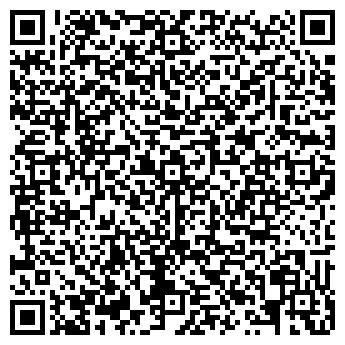 QR-код с контактной информацией организации Алиев, ООО