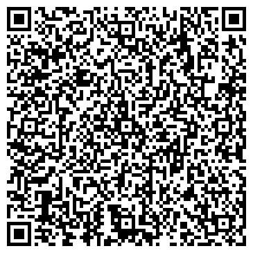 QR-код с контактной информацией организации Спортбуд, ЧП