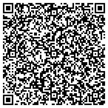 QR-код с контактной информацией организации ЧерноморКурортПроект, ООО