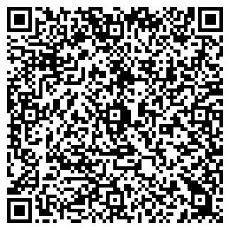 QR-код с контактной информацией организации Укрбурмаш, ООО