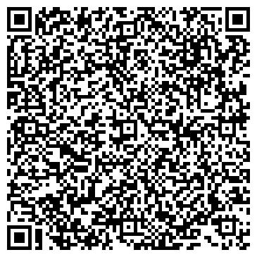 QR-код с контактной информацией организации БАМ-Петра СПК, ООО