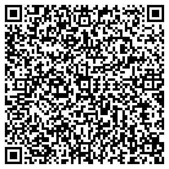 QR-код с контактной информацией организации НВО строй, ООО
