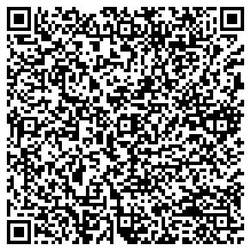 QR-код с контактной информацией организации Ютес-строй, ЧП