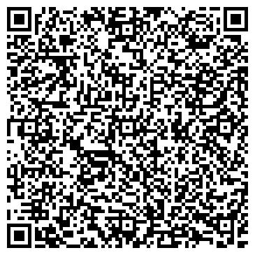QR-код с контактной информацией организации Гиперион, ЧП