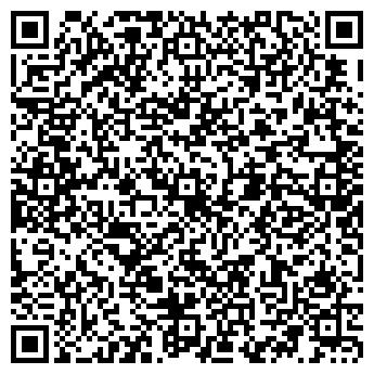 QR-код с контактной информацией организации Озеленение и ремонт, ЧП