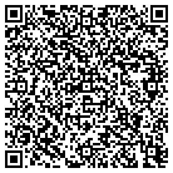 QR-код с контактной информацией организации Шлифовка паркета, ООО