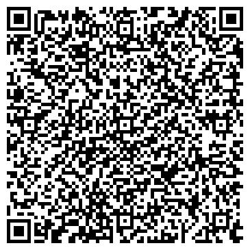 QR-код с контактной информацией организации Бур-Водсервис, ЧП