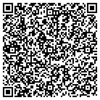 QR-код с контактной информацией организации КРАСНОДАРСКИЙ ФИЛИАЛ МНТК МИКРОХИРУРГИЯ ГЛАЗА