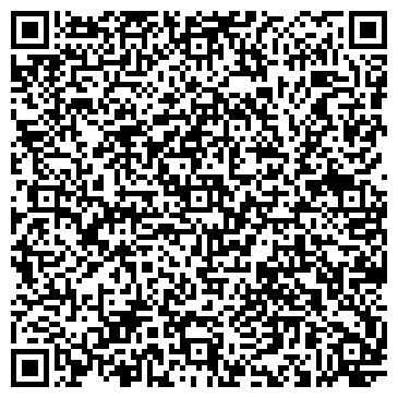 QR-код с контактной информацией организации ВинницаГрадоБуд СМУ, ООО