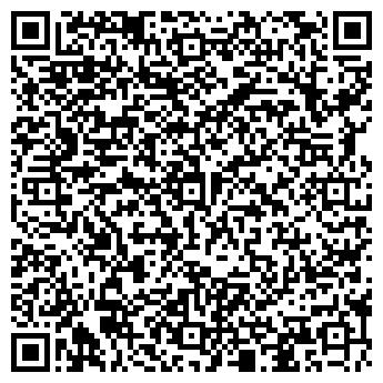 QR-код с контактной информацией организации Геобурсервис, ООО