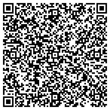 QR-код с контактной информацией организации Союз буровиков Украины, ВОО