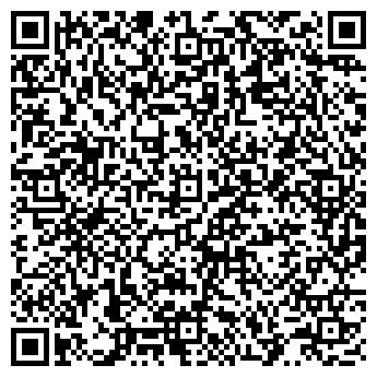 QR-код с контактной информацией организации Нью хаус - Новый дом, ООО