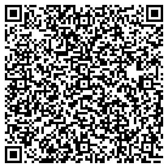 QR-код с контактной информацией организации КЖВХ, ООО