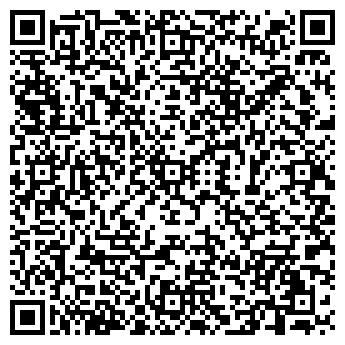 QR-код с контактной информацией организации Амритам, ЧП