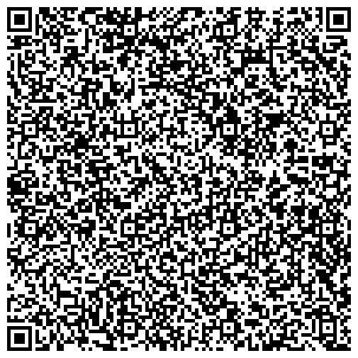QR-код с контактной информацией организации Днепропетровская региональная комплексная лаборатория обеспечения надежности зданий и сооружений Запорожского отделения НИИСК Минэнергостроя Украины, Компания