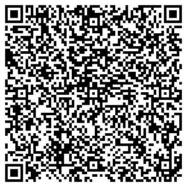 QR-код с контактной информацией организации Тектонит, ЧП