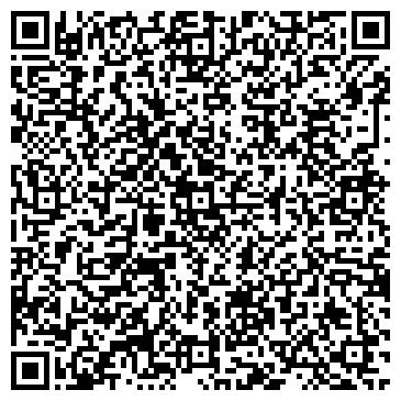 QR-код с контактной информацией организации Алмакс, ООО