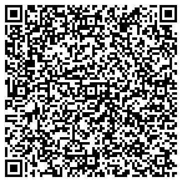 QR-код с контактной информацией организации Стройка, ЧП