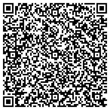 QR-код с контактной информацией организации Азовстальстрой, ЗАО
