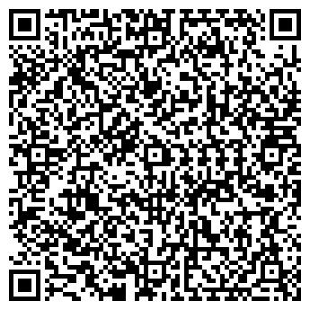 QR-код с контактной информацией организации Полик плюс, ООО