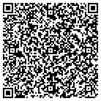 QR-код с контактной информацией организации ФасадТепло, ЧП