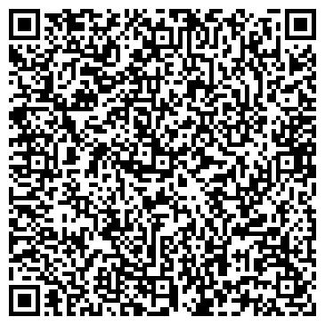 QR-код с контактной информацией организации Глифада Плюс, ЧП