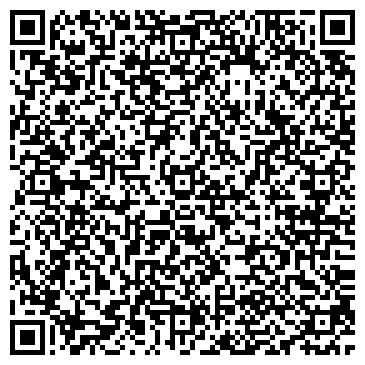 QR-код с контактной информацией организации Укртеплогидроизоляция, ЧП