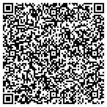 QR-код с контактной информацией организации Евроокна, СПД
