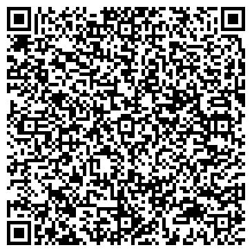 QR-код с контактной информацией организации Алим, ЧП
