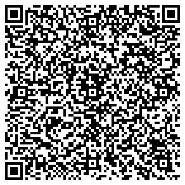 QR-код с контактной информацией организации Люккон, ЧП