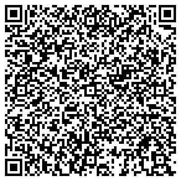 QR-код с контактной информацией организации Ресурс Холдинг, ООО