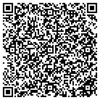 QR-код с контактной информацией организации Наниш, ЧП