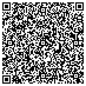 QR-код с контактной информацией организации Динк, ООО