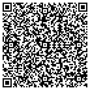QR-код с контактной информацией организации Ваша брама, ООО