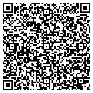 QR-код с контактной информацией организации ТКМ, ООО
