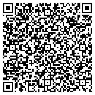 QR-код с контактной информацией организации Строительная фирма РЕМБУД-КР