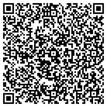 QR-код с контактной информацией организации ГУАРД