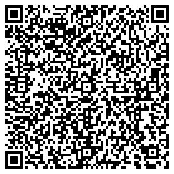 QR-код с контактной информацией организации Малекс, ООО