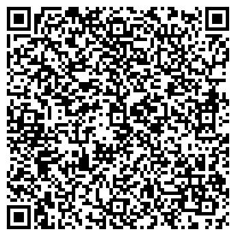 QR-код с контактной информацией организации Термографи, ООО