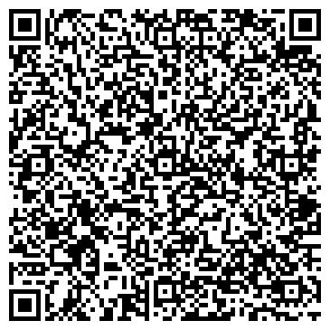 QR-код с контактной информацией организации УкрБудКапиталИнвест, ООО