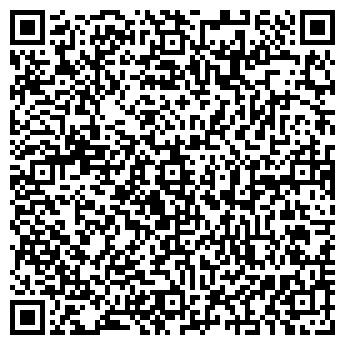 QR-код с контактной информацией организации Бурильщик, ЧП