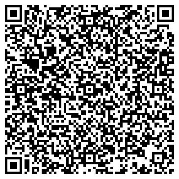QR-код с контактной информацией организации Будивельник-Люкс, ЧП