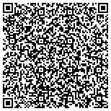 QR-код с контактной информацией организации Мост Пеппер, ЧП Строительная компания Авеню